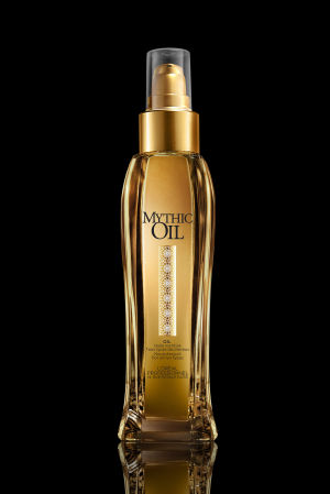 L'Or+¿al Professionnel _ Mythic Oil _ Oil
