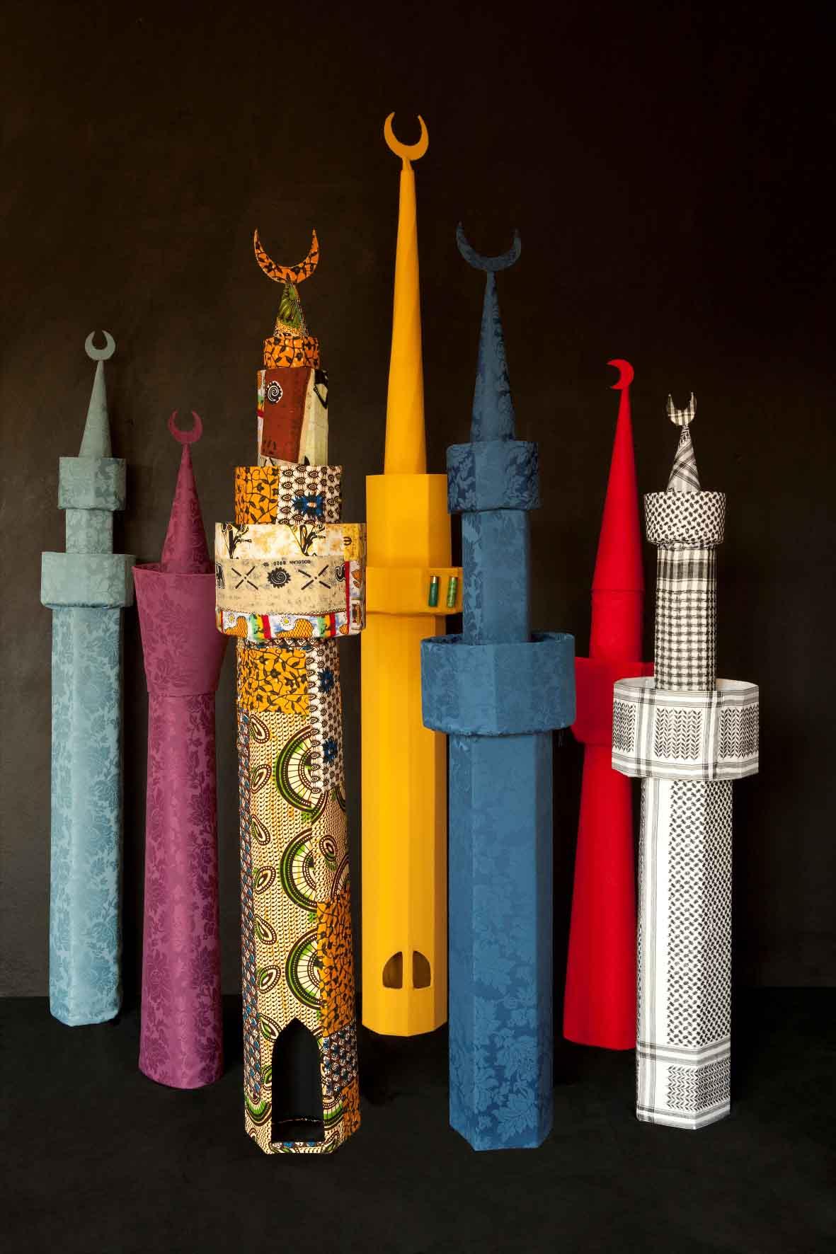 MGuerresi_Minaret Hats©Maïmouna Guerresi_LD
