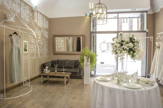 Atelier La Maison Blanche, Palazzo Montoro Roma -®Atelier La Maison Blanche