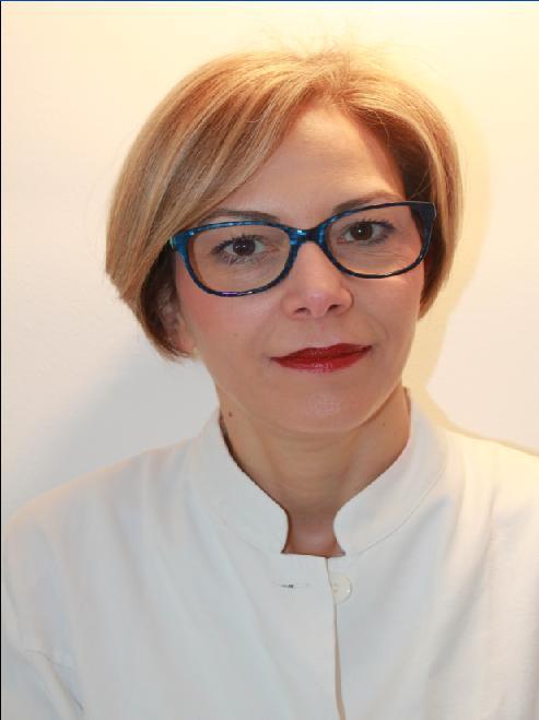 dottoressa Paola Caminiti
