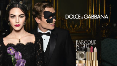D&G Baroque Night Out