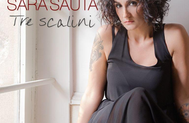 Sara Sauta Tre scalini