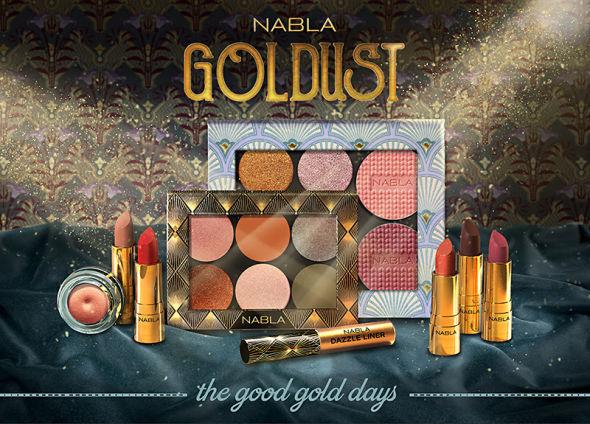 goldustcollection nabla