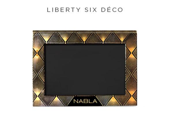 liberty six deco