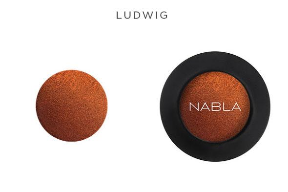 LUDWIG NABLA
