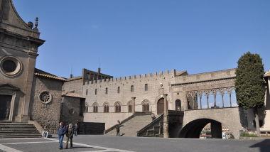 Palazzo-dei-Papi-Viterbo