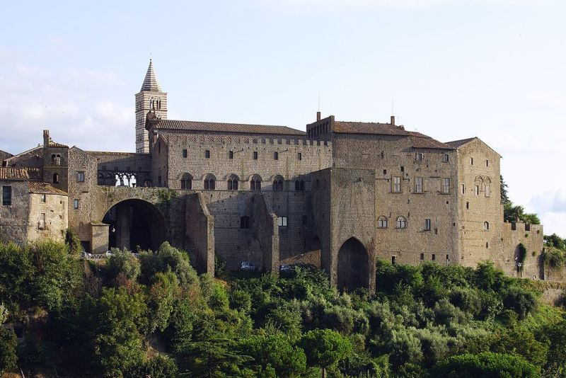 Viterbo__Cattedrale_di_San_Lorenzo_Duomo_di_Viterbo_Foto_Wolfgang_Pehlemann_