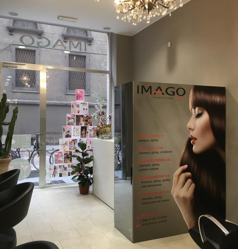 Foto salone Imago
