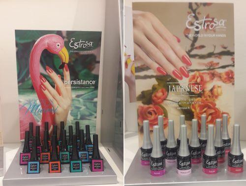 Due collezioni Tropical Miami e Japanese Glam
