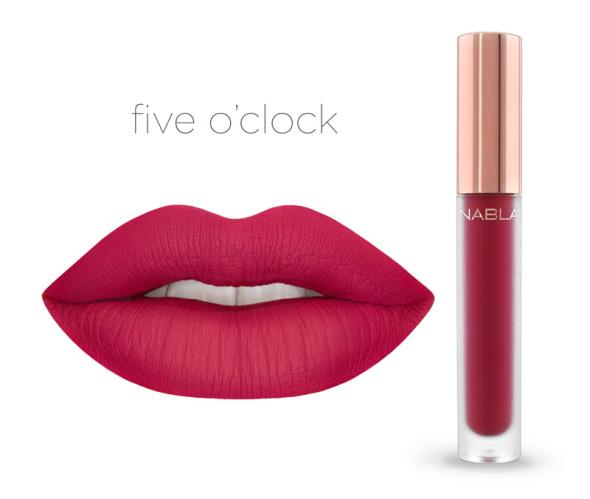 five-o-clock-dreamy-nabla-liquid-lipstick