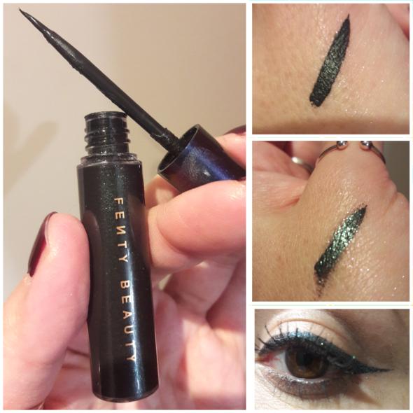 Nepturnt fenty beauty eyeliner