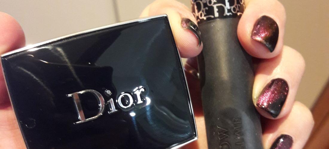Diorshow pump n volume