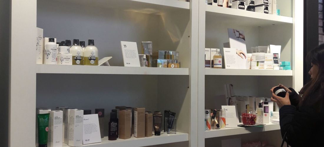 Miin Cosmetics Milano