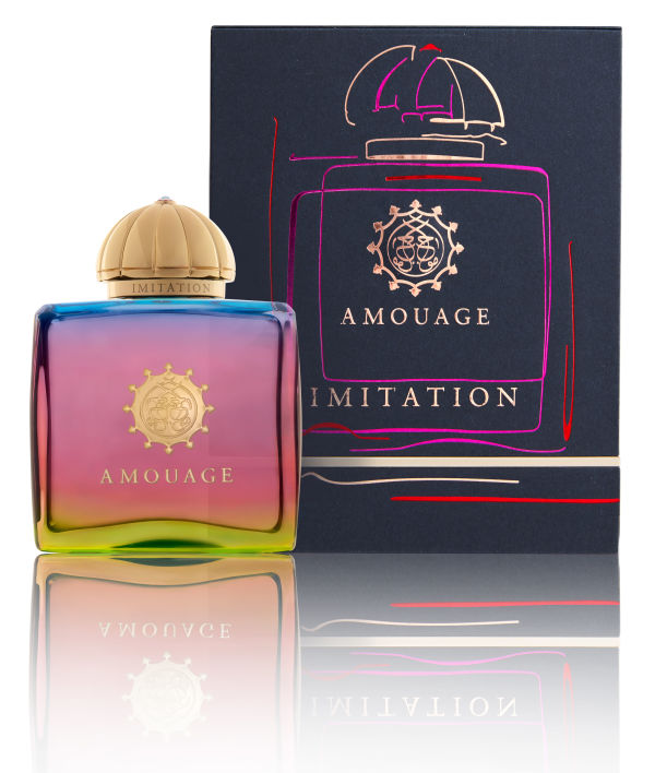 Imitation Amouage woman