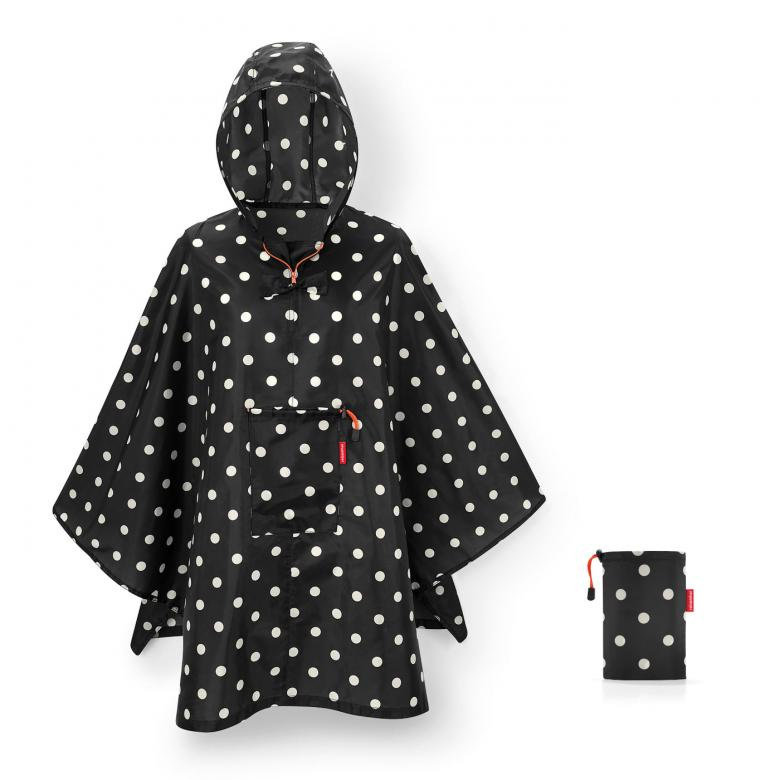 reisenthel-mini-maxi-poncho-mixed-dots