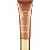 3) Clarins 2021_SOS Primer_09 amber pearls_Summer Collection