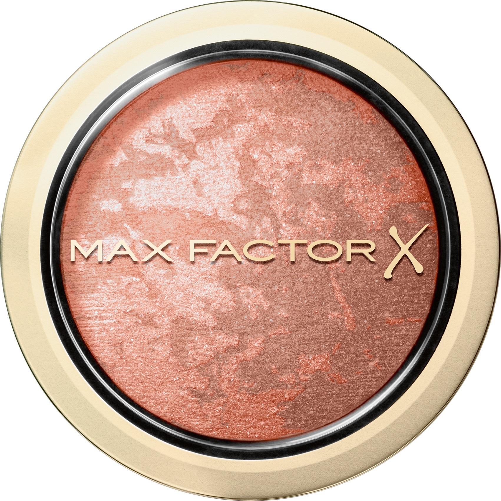 8) Max Factor_Crème Puff Blush_25_Alluring Rose