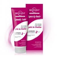 Shampoo Biopoint Speedy Hair, euro 9,91