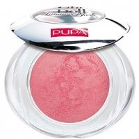 Pupa Like a doll Luminys Blush Pupa Satin Pink