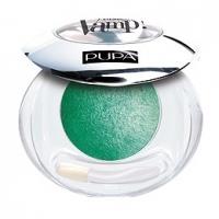 Vamp! Ombretto compatto Pupa Bubble green