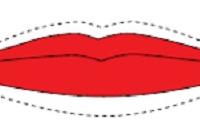 Correzione labbra sottili