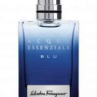 Ferragamo Acqua Essenziale Blu, Edt Spray 100 ml euro 78