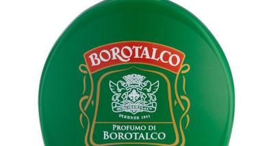 Deodorante Borotalco Squeeze