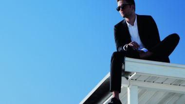 Robert Pattinson _alta definizione_