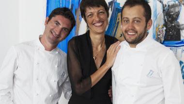 Fabio Stefania Alessandro di Aimo e Nadia - foto di Francesca Brambilla e Serena Serrani