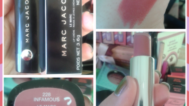 Infamous Rossetto Le Marc Marc Jacobs