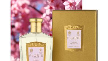 Floris CherryBlossom-100 ml euro 147
