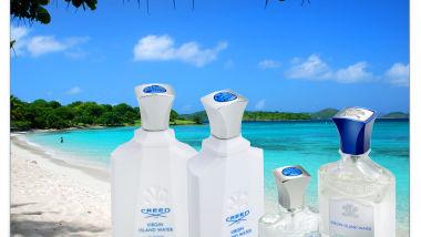 Virgin Island Water di Creed