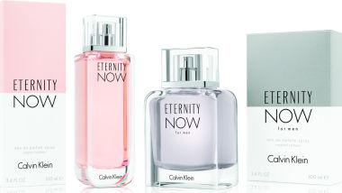Eternity Now linea