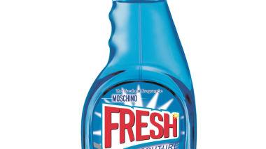Fresh Moschino