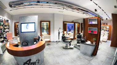 salone Arvi's