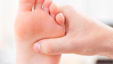 piedi fotolia