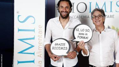 Luca Toni Testimonial Bioimis