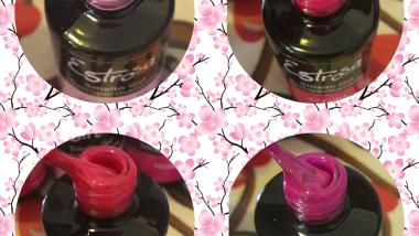 Japanese glam collection Estrosa